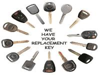 car keys johannesburg