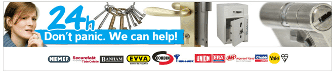Locksmith in Johannesburg South